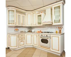 Кухня Аполлон Эмаль